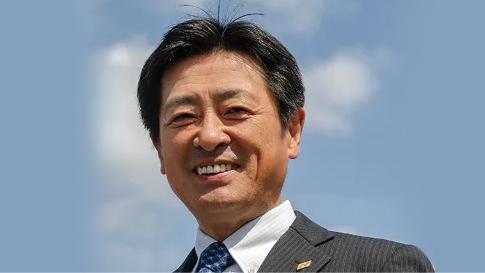 代表取締役社長 西川誠一